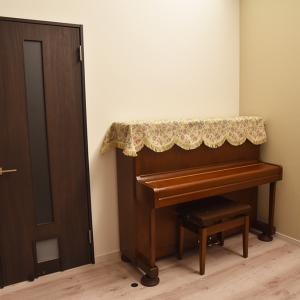 実家のピアノを引き取る!ピアノのある家作り、ピアノの移動とその費用についてご紹介します。
