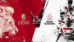 Lionsとの一戦