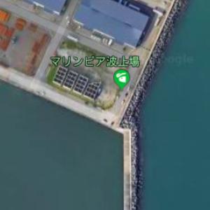 「徳島釣り」マリンピア沖洲で根魚釣り