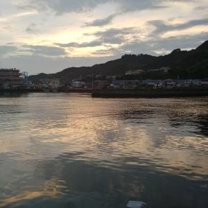 「徳島釣り」元根井漁港でタコ釣り