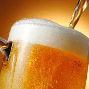 夏だ!やっぱり生ビール!!