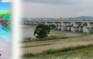 加古川改修記念碑にみる加古川…その豊かな恵みと氾濫、改修の歴史