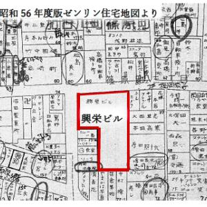 懐かしの活動写真館シリーズ【最終回】興栄ビル(加古川興行<株>)