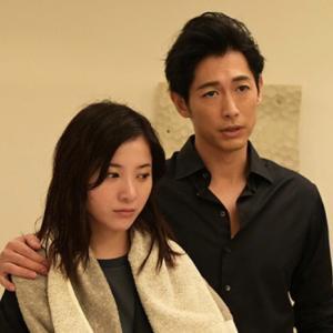 【危険なビーナス 第8話 感想】楓(吉高由里子)のコート