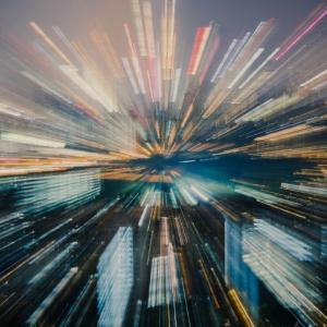 インターネット回線速度の目安ってどれぐらい?