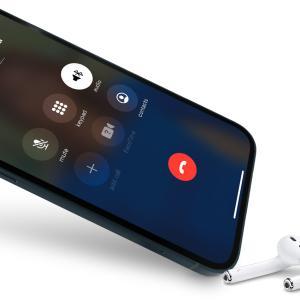 使えるようにしておくと便利 iPhoneにかかってきた電話をiPadやMacで受ける方法