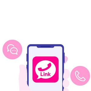 iPhoneユーザーは注意、Rakuten Linkの電話の発信・受信、SMSの送信