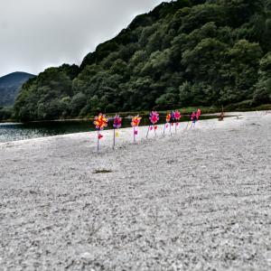 日本三大霊場の一つ,青森県の恐山にてこの世の果テを観てきました/そこは数多の地獄か極楽浄土か【青森下北の霊山,恐山菩提寺への旅-その3】
