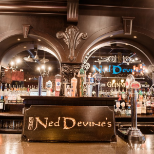 たまの息抜き~Ned Davine's Irish Pub~