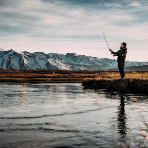 アメリカで釣りをするときの注意点~ライセンスと魚の大きさ~