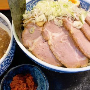【つけ麺も好き】国道51号沿い、成田市野毛山にある『つけ麺秋山』に行ってきた!魚介豚骨つけ麺のお店です!【ナリポお店探訪】