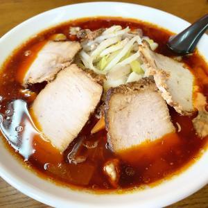 【辛うまっ!】成田市の隣、富里市で「勝浦タンタン麺」が食べられる『はらだ富里店』へ行ってきた。【成田周辺情報】