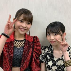 金澤朋子と浅倉樹々のインスタライブ決定キタ━━━━(゚∀゚)━━━━!!