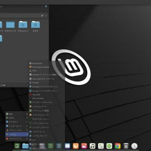 2020.06 Linux Mint 20 Ulyana Release!!dell OPTIPLEX 3010 で日本語起動