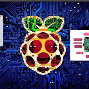 2020.06 RaspEX (for Rpi4/3) with LXDEを、Raspberry Pi 4 Model Bで日本語起動