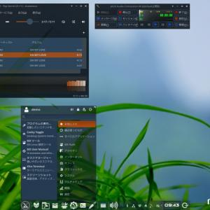AV Linux MX Edition 2020.11.23 Xfce(AVL-MXE)を、Celeron N2830 搭載の ECS LIVE STATION LS-4-64で日本語起動