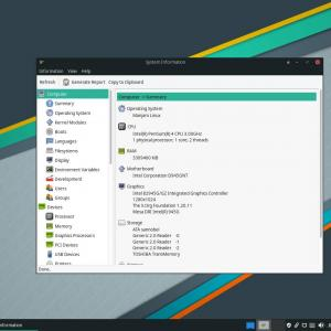 2021.06 最新で軽量なManjaro Linux Xfce 21.0.6 Ornara を、Pentium4 630 Prescott搭載の自作機に日本語インストール