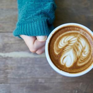 お気に入りカフェ in クアラルンプール