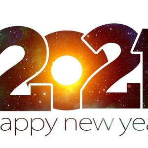 A Happy new Year !! 2021