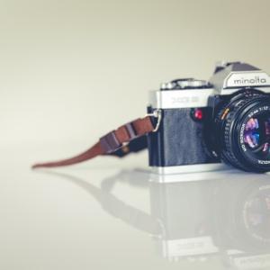 【現役プロカメラマンによる】カメラマンのための写真上達ロードマップ