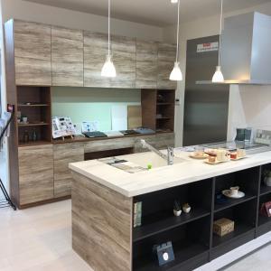 【富士住建標準仕様】クリナップのキッチン「ステディア」VSタカラスタンダード