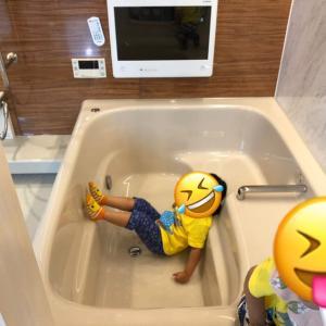 建売住宅の1坪サイズのお風呂は快適?