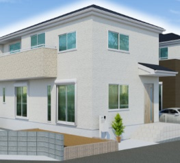 注文住宅建築をやめ、建売住宅の購入へ