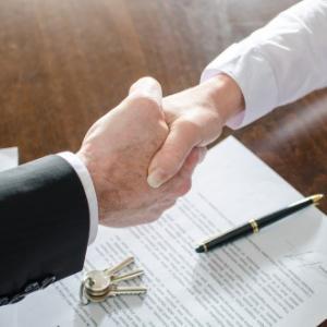 建売売買契約時の注意点