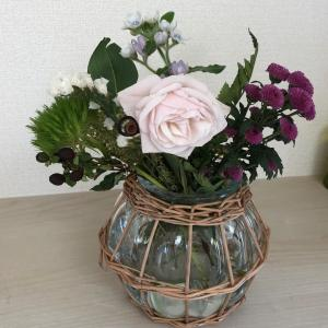めっちゃいい!壁掛け花瓶