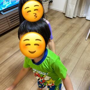2歳の息子にされた泣けるイタズラ