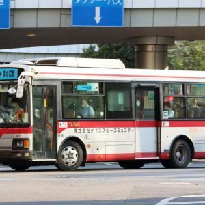 東急トランセ TA840