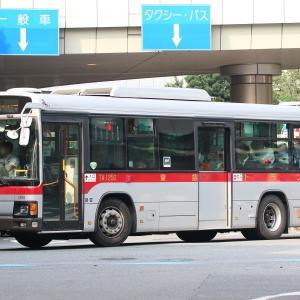東急トランセ TA1250