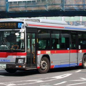 東急バス NI1749