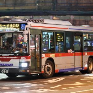 東急バス AO1922