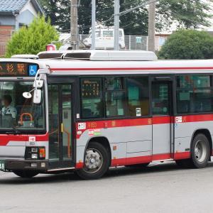 東急バス H853