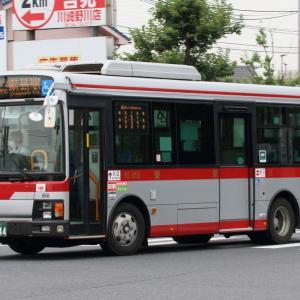 東急バス NI858
