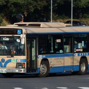 横浜市営バス 6-3835