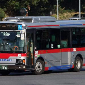 東急バス AO1308