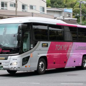 東急バス NI3900