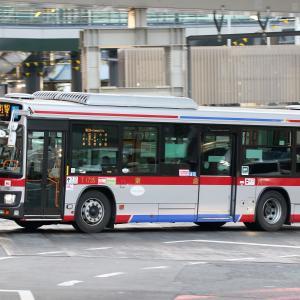 東急バス T1735