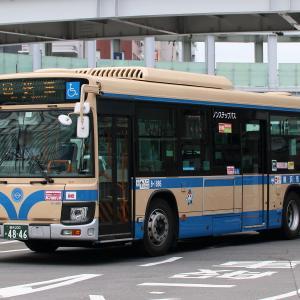 横浜市営バス 8-1886