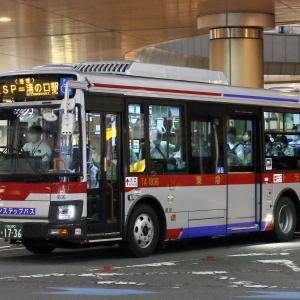 東急バス ta1836