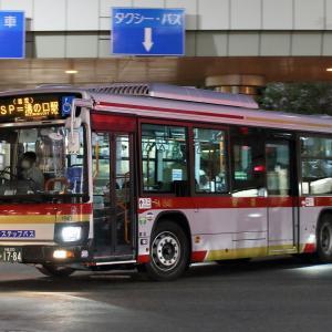 東急トランセ TA1940