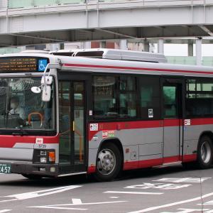東急バス AO8739