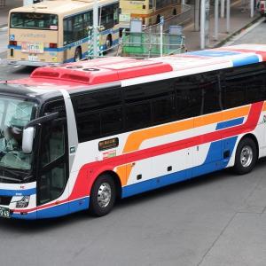 東急バス NI3960