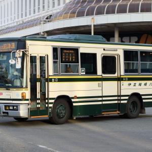 伊豆箱根バス 2414