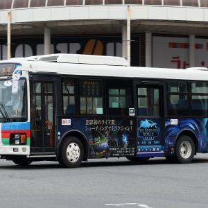 伊豆箱根バス 2529