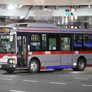 東急バス M1026