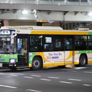 都営バス B-D355