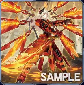 【遊戯王OCG】『閃刀姫-カガリ』『閃刀機-ウィドウアンカー』が「プリズマティックアートコレクション」に再録決定